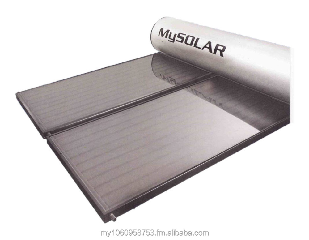 MySolar Solar Hot Water Heater My60 - S1