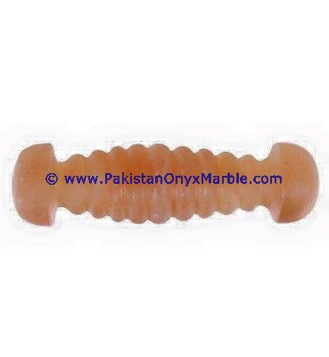 Relaxing Himalayan Salt Massage Foot Hand Rollers