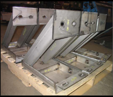 Fabrication Work - Plate Works / Stainless Steel Component and Piping