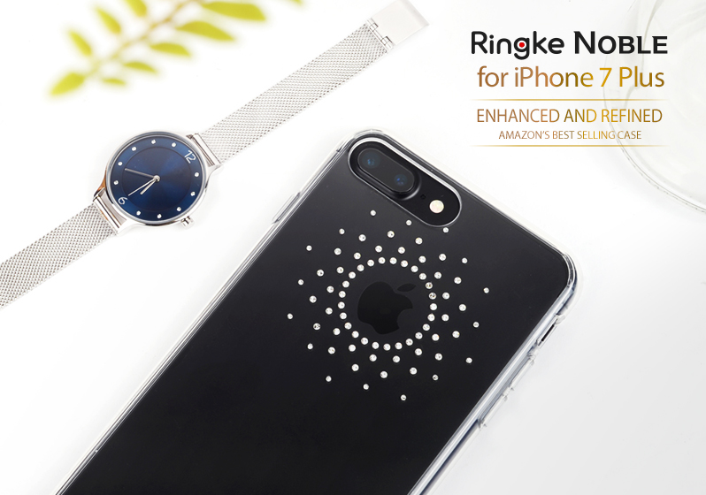 [Ringke] Ringke Noble - Smart Phone Case For iPhone 7 Plus