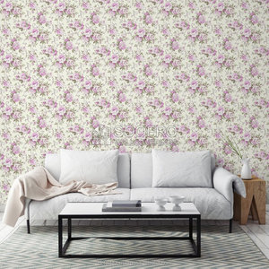 wallpapers Latest New 2017 3D Brand TRAUM PVC Wall Paper 119 Kinds New Designs Size 1.06M x 15.6M/Roll