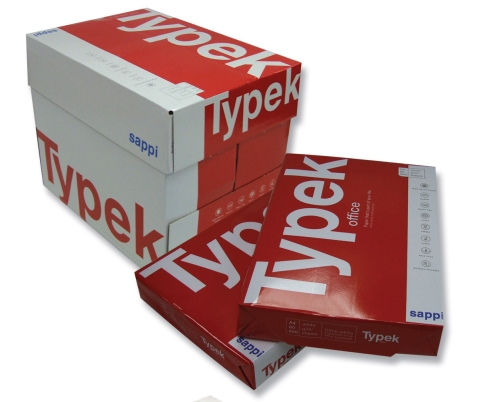 HIGH QUALITY TYPEK A4 COPY PAPER (80GSM/75GSM/70GSM) AVAILABLE FOR SALE