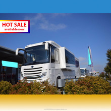 RV Motorhome - Concorde Centurion 1100 GSI - available immediately - luxury bus - Made in GERMANY