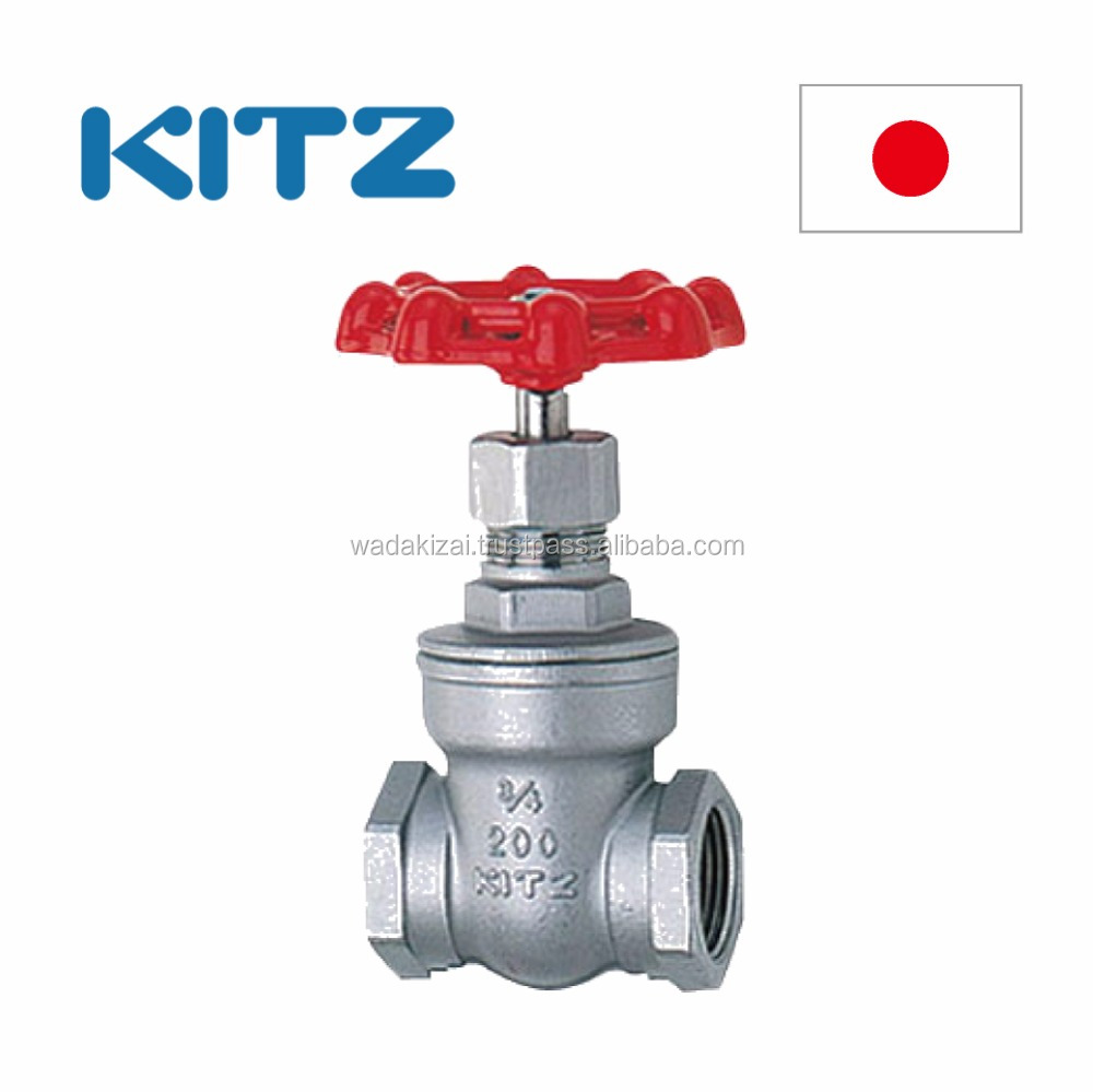 Best-selling and High quality japanese motorcycle jackets KITZ BALL VALVE at reasonable prices