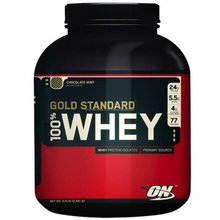 US Made Optimum Nutrition Powder Whey Protein