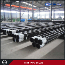 High Quanlity Api Special Pipe J55 K55 N80-Q Grade Gas Pipes Steel
