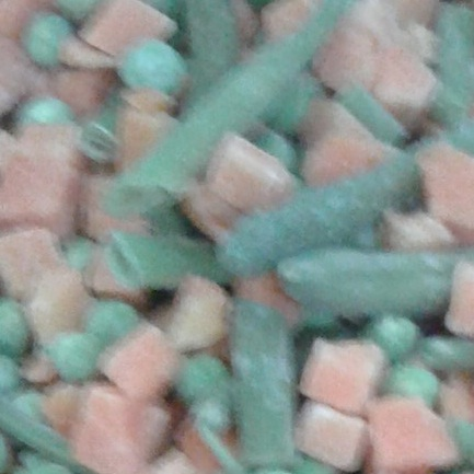 egyptian frozen mixed vegetables high quality (A)