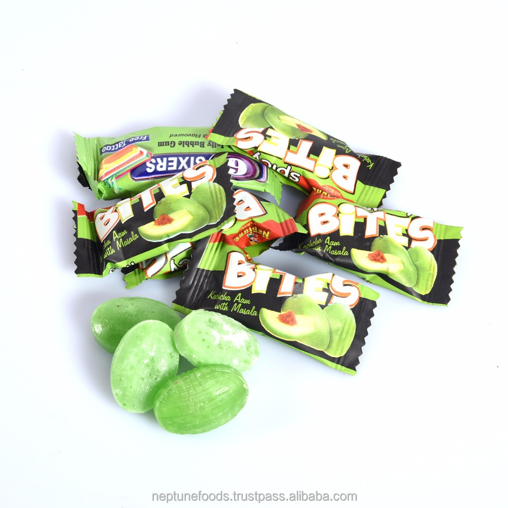 CONFECTIONERY CANDY