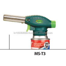 MS-T3 portable gas torch burner/mini welding torch/heating torch