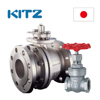 High quality and Reliable china distributor KITZ BALL VALVE with Hi Quality