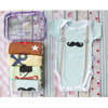 Fashion Baby Bodysuit for Baby Rompers Boy Cotton Material | Kazel