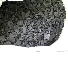 Briquette Shape and 8000 Calory(J)coconut shell and bamboo charcoal briquette