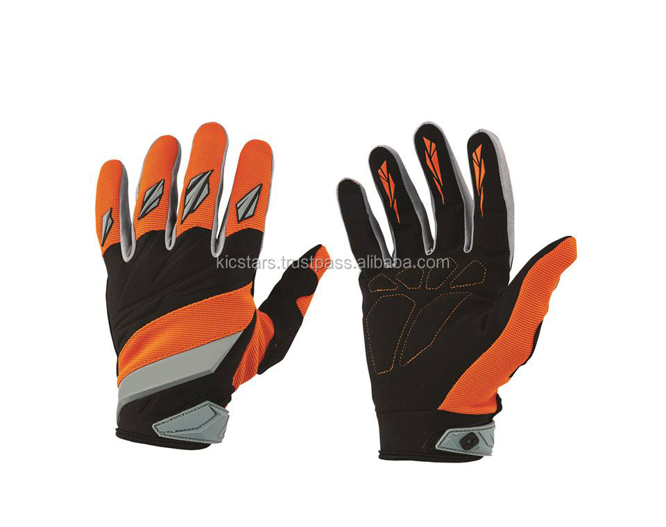 Riding Men outdoor gloves Textile