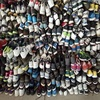Factory cheap clean used man shoes bulk high quality mix used shoe