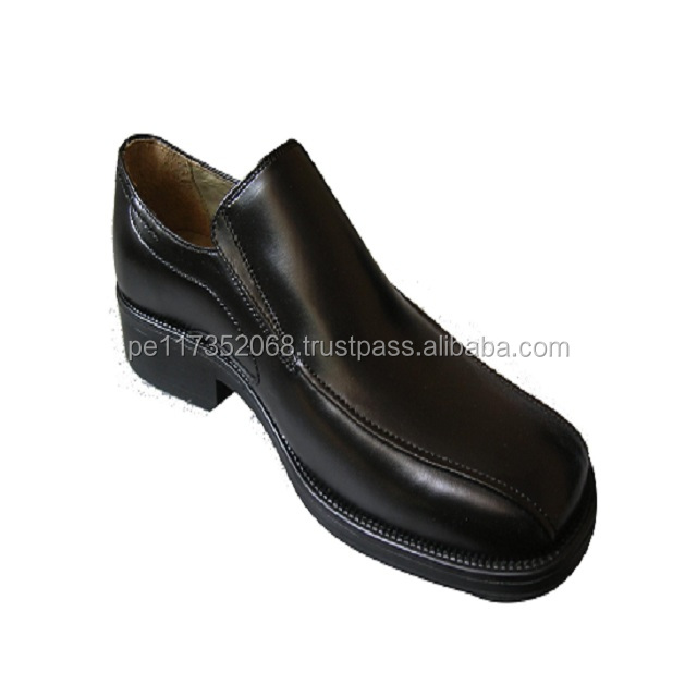 "Dress Men Shoes ""Vertical"""