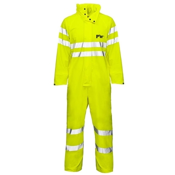 Workwear smock hi-vis welder uniforms reflective coverall for men in all colours