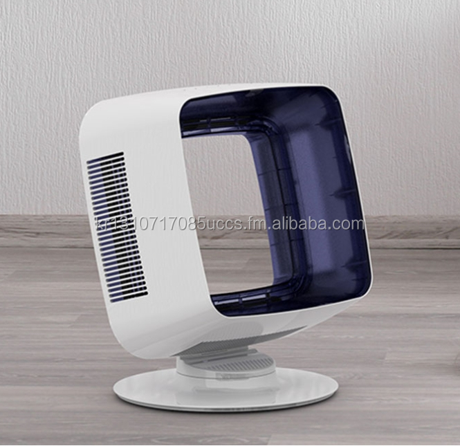 windamp air cooling bladeless fan; no wing fan-baby safe