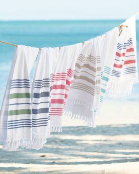 cheap fashion custom bath towel