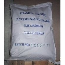 pigment titanium white powder / tio2 for high grade ceramics / ntr-606 titanium dioxide rutile