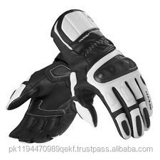 New Motorcycle Street Gloves Leather Motorbike Gloves Racing Gents Motor Full Finger Motorcycle