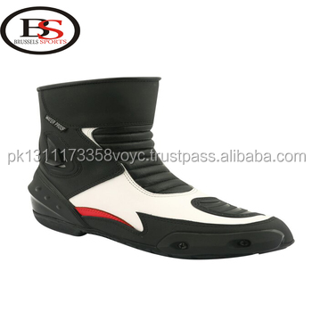 style Brussels sports Bike Off Road Motocross Boots