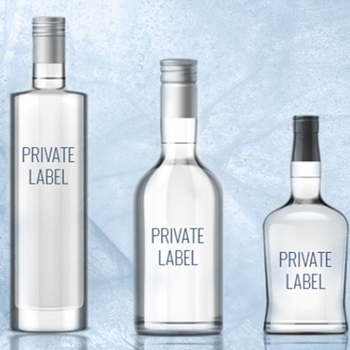 Bulk Packaging of Best Quality Private Label Grain Vodka at Best Prices