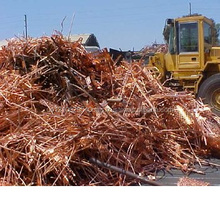 Cheap Metal Copper Wire Scrap with 99.99%Purity