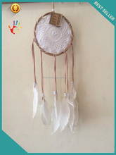 Affordable Rattan Crocheted Dreamcatchers 2016