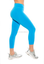 Skin Tight Sports Custom Compression Fitness Gym Tights/Comfortable Running Yoga Pants Legging
