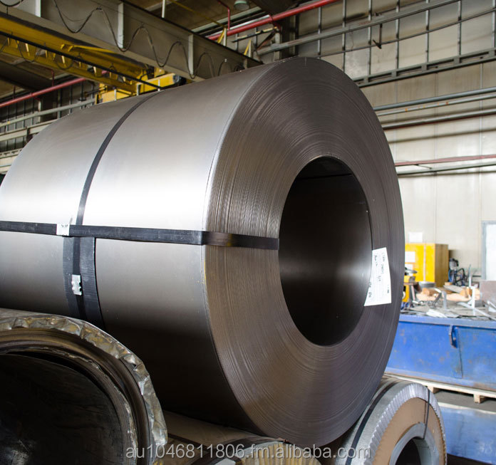 Stainless steel coils / sheets / bars