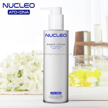 MADE in Korea NUCELO ATO+DNA Hydrolyzed DNA Power Lotion for sensitive and dry body / face