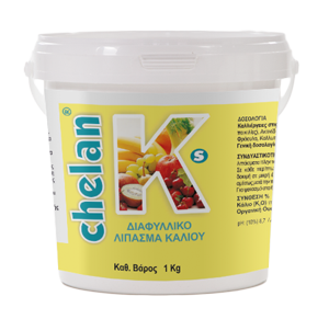 Chelan Ks / Foliar potassium fertilizer