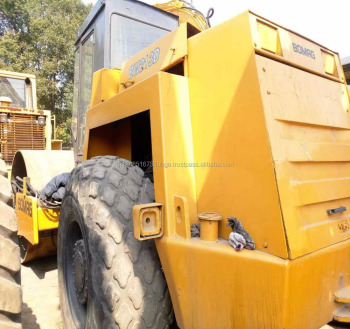 used road roller bomag bw213d with high quality on hot sale in shanghai