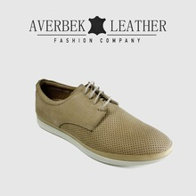 Man Genuine Leather Casual Shoes, Turkey Wholesale Factory Oem Shoe Supplier
