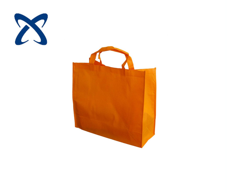 High quality laminated BOPP shopping bags made in Vietnam export worldwide