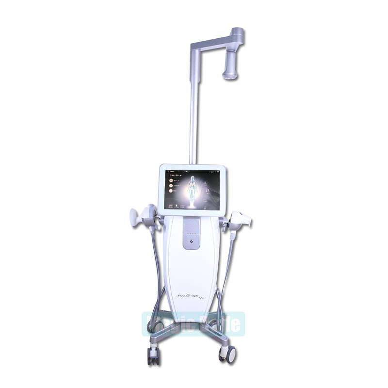 Best 3D Fat killer!!! Ultrashape V4 for Body Contouring Shaping Skin Tightening Wrinkle Removal Machine in Alibaba