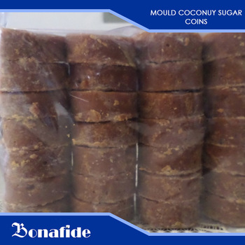 Indonesia Mould Coconut Sugar Cylinder Coin Supplier