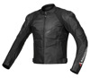 Bohmberg RAcing Leather Jacket / Removeable Protectors/ High Quality Leather
