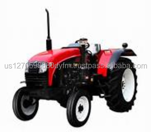 DS D Serices 15HP 2 WD wheel loader good quality agricultural tractors