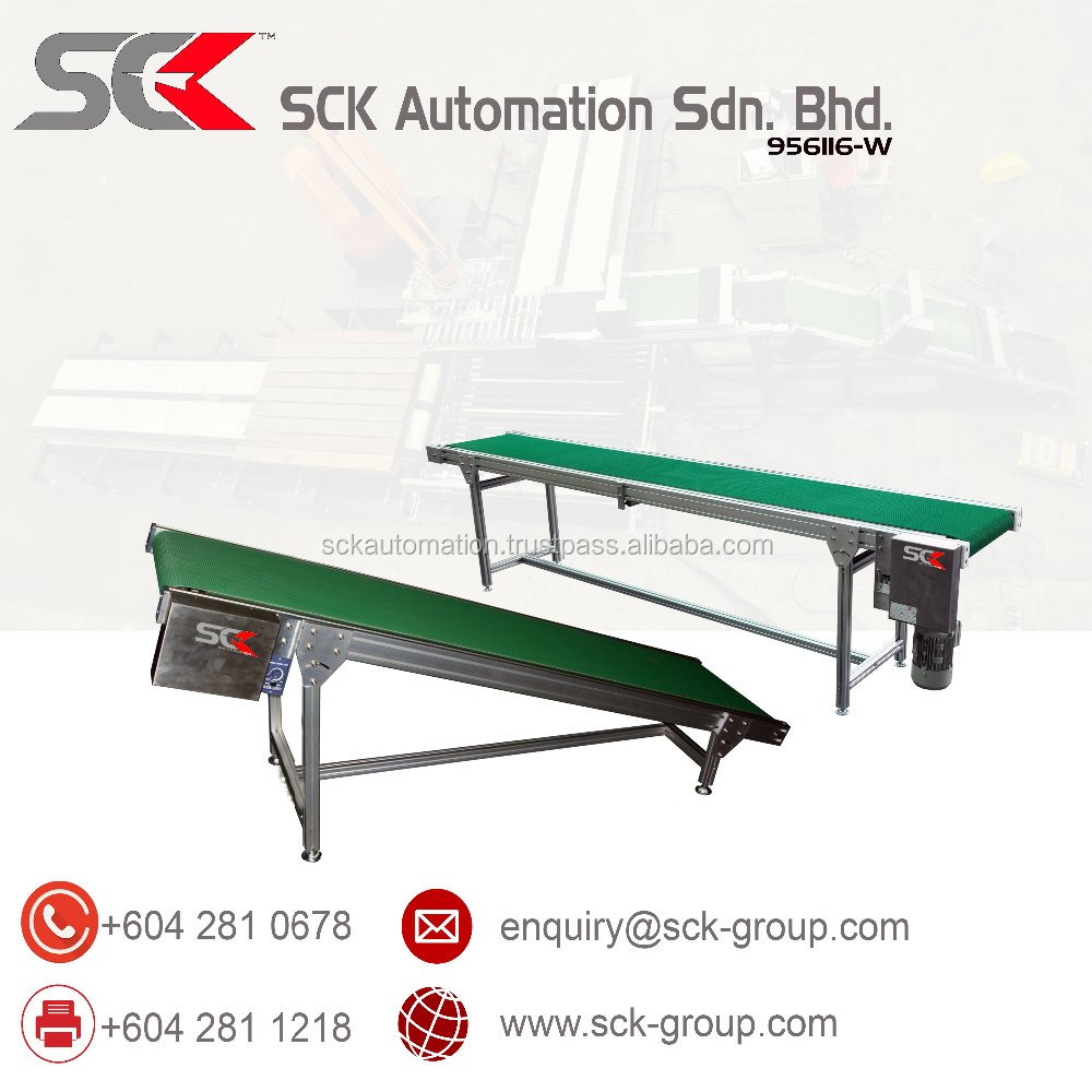 Conveyor Roller Belt