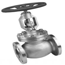 Top Quality Carbon Steel Globe Valve