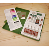 Rapitech Gardening Soil pH Phosphorous Nitrogen and Potash Testing Kit Soil Test Kit