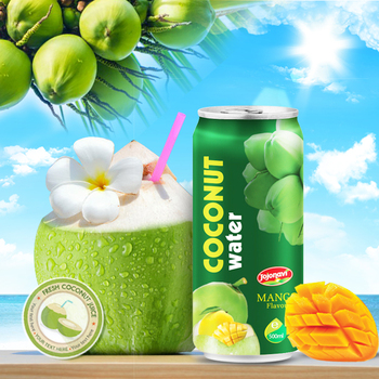 OEM Private Label for Coconut Water