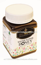 2017 acacia honey bulk from natural honey market with competitive price