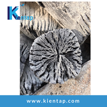 Best Natural Lychee Longan Wood charcoal hardwood/White Ash charcoal Quality from Kientap JSC Vietnam