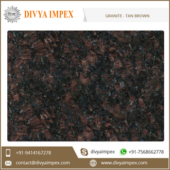 Tan Brown Granite Price