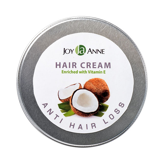 Anti Hair Loss Hair Cream with Virgin Coconut Oil