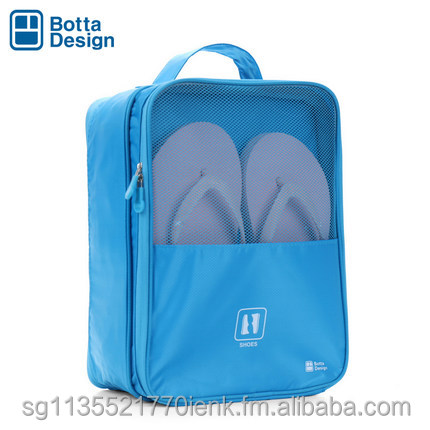 High Quality Hot Sale Botta Design Flight Series Travel Shoe Bag