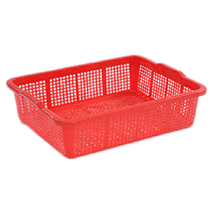 Fruit and Vegetable Plastic Crates Manufacturer- SQUARE RACK / Skype: July.le2407