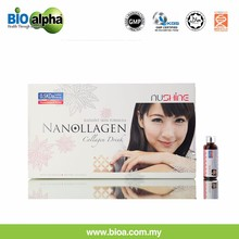 women beauty product halal hydrolyzed collagen formulated in Korea